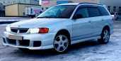 Nissan Wingroad, 2000 год, 240 000 руб.