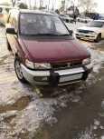 Mitsubishi Chariot, 1992 год, 125 500 руб.