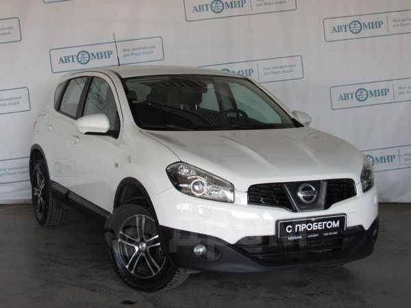 Nissan Qashqai, 2012 год, 734 000 руб.