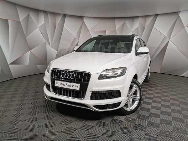 Audi Q7, 2009 год, 1 232 000 руб.