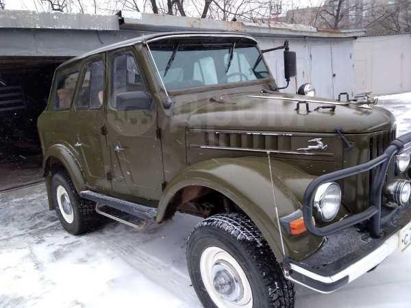 ГАЗ 69, 1974 год, 200 000 руб.