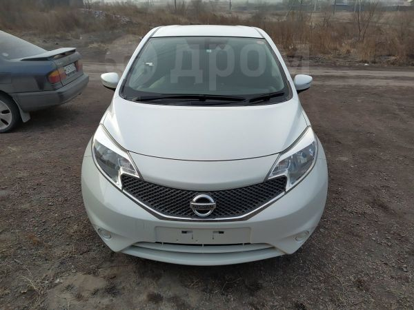 Nissan Note, 2015 год, 500 000 руб.