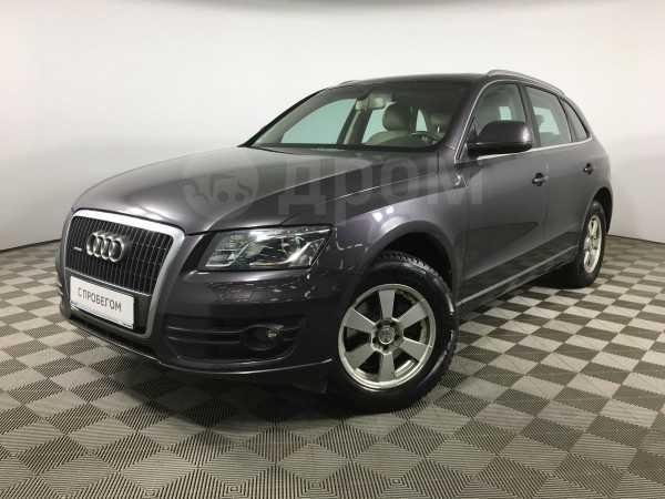 Audi Q5, 2010 год, 1 047 974 руб.