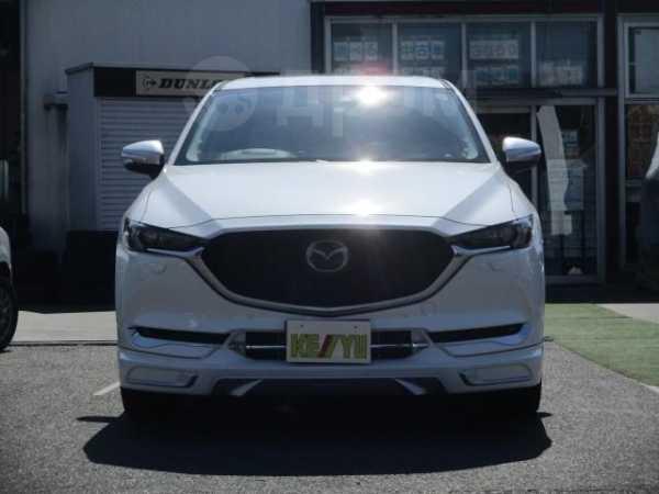 Mazda CX-5, 2017 год, 1 200 000 руб.