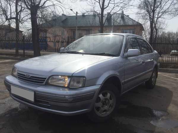 Toyota Corsa, 1997 год, 150 000 руб.