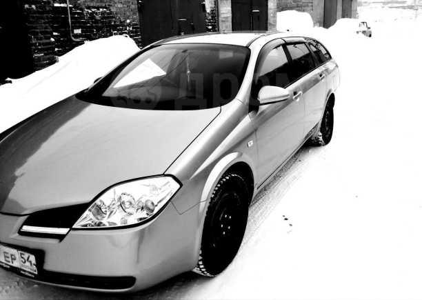 Nissan Primera, 2001 год, 220 000 руб.