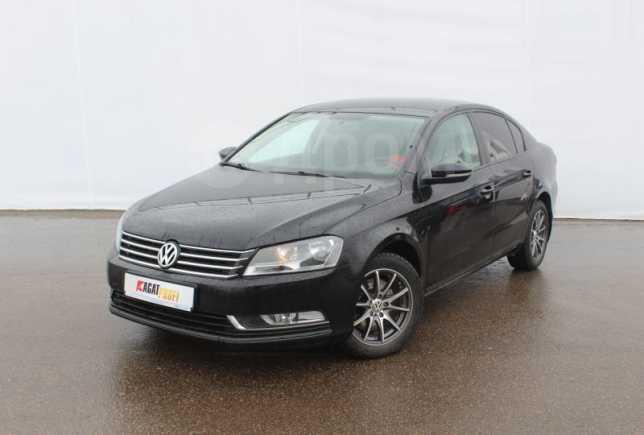 Volkswagen Passat, 2012 год, 590 000 руб.