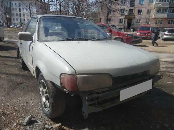 Toyota Tercel, 1997 год, 75 000 руб.