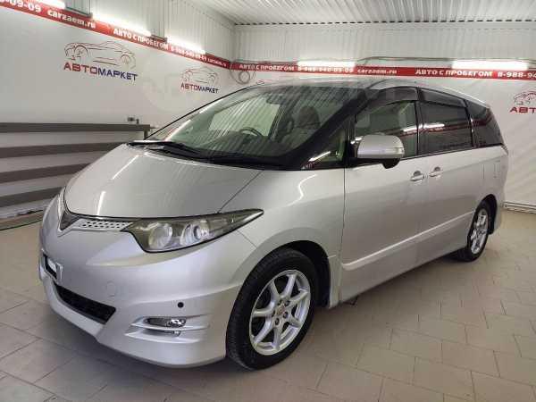 Toyota Estima, 2007 год, 560 000 руб.