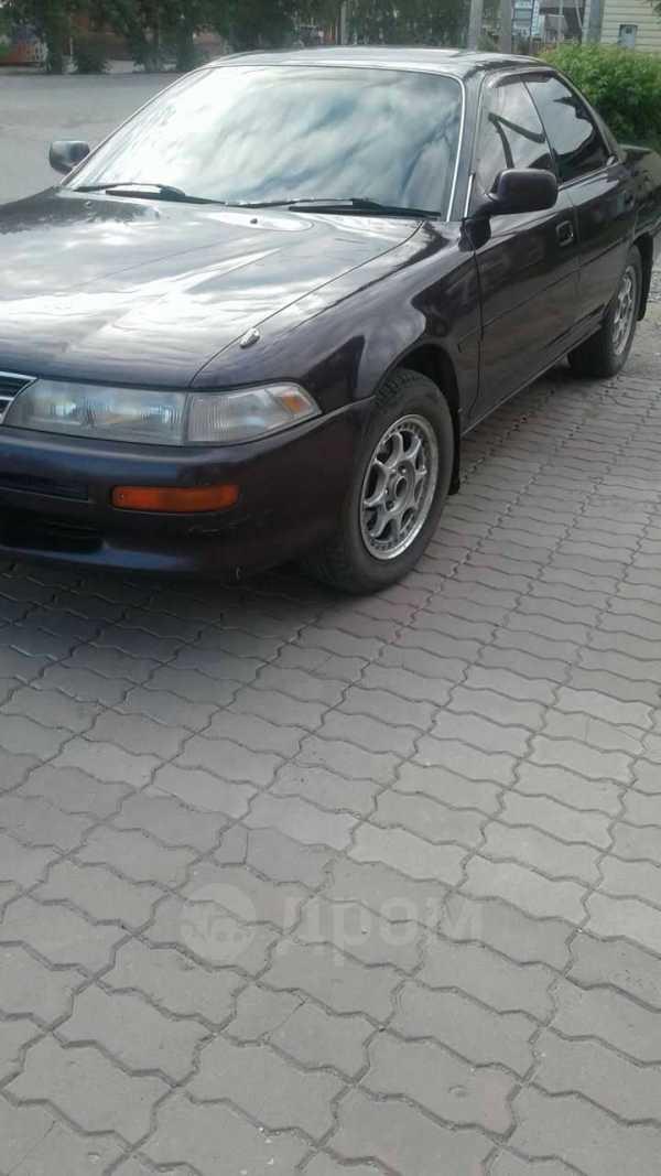 Toyota Corona Exiv, 1993 год, 145 000 руб.