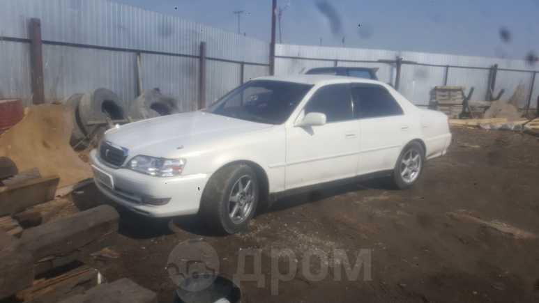 Toyota Cresta, 1997 год, 135 000 руб.
