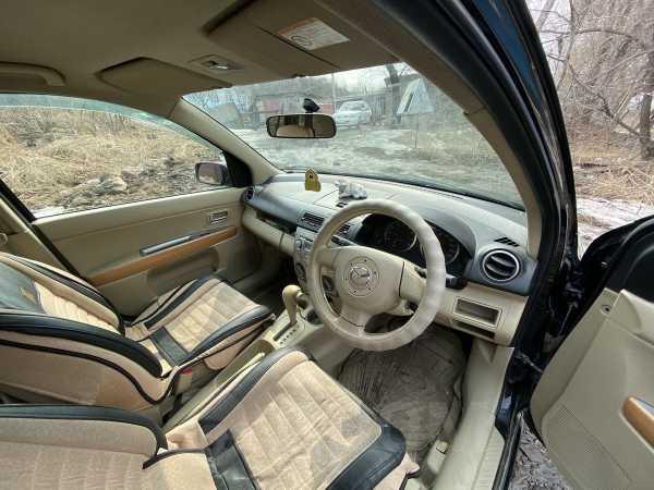 Mazda Demio, 2005 год, 224 000 руб.