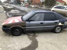 Екатеринбург Corolla 1987