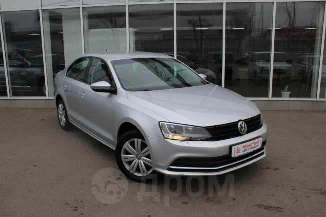 Volkswagen Jetta, 2015 год, 679 000 руб.