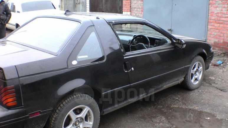 Nissan Exa, 1990 год, 405 000 руб.