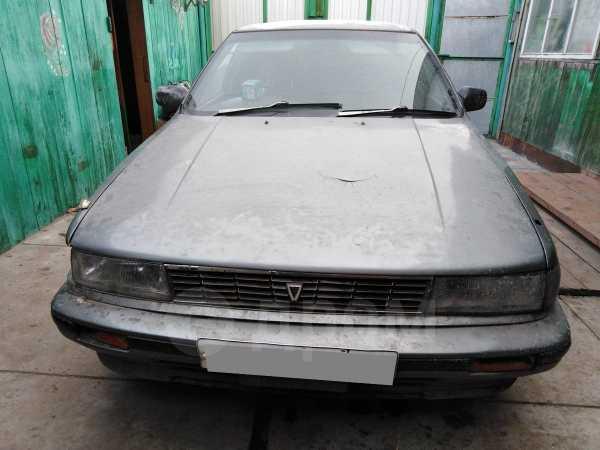Nissan Bluebird, 1988 год, 25 000 руб.