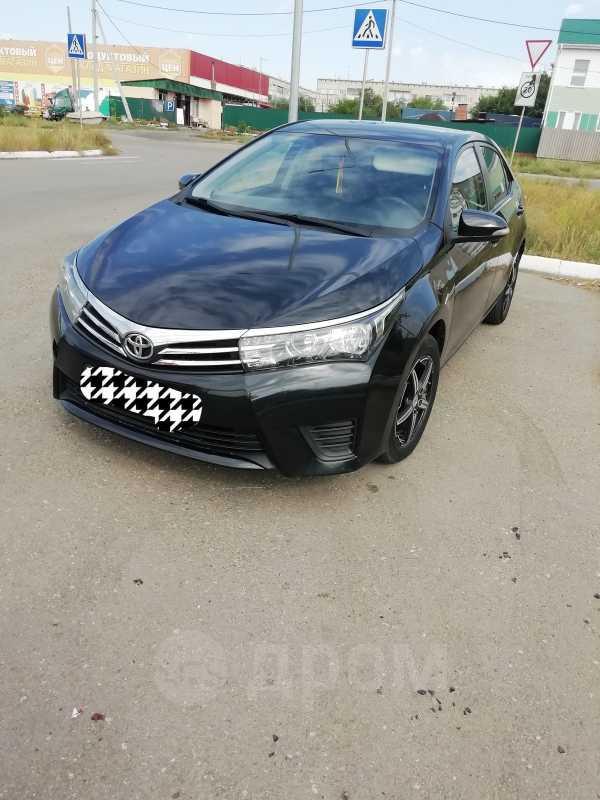 Toyota Corolla, 2014 год, 400 000 руб.