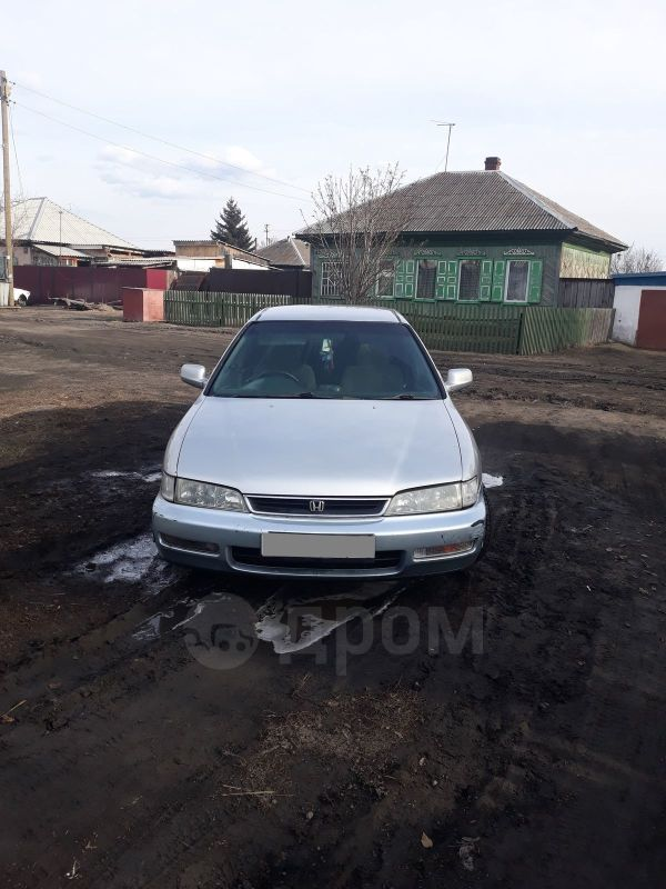 Honda Accord, 1994 год, 97 000 руб.