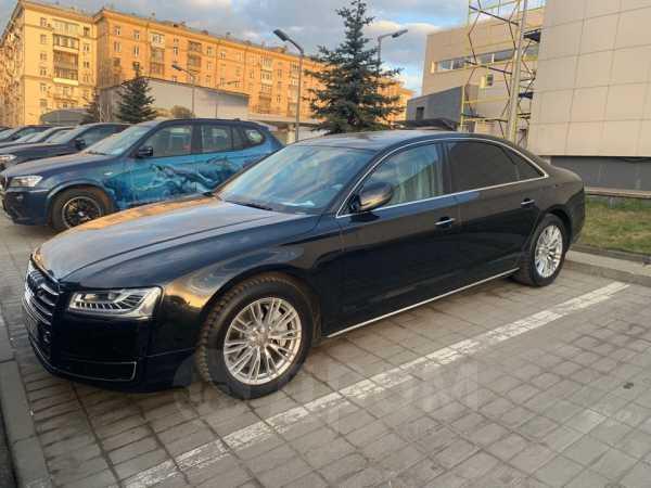 Audi A8, 2015 год, 2 050 000 руб.