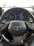 Toyota C-HR, 2017 год, 1 295 000 руб.