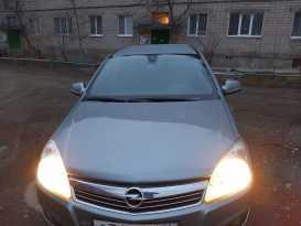 Орск Astra 2010