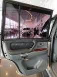 Toyota Land Cruiser, 2002 год, 992 000 руб.