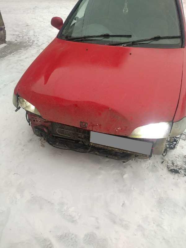 Honda Civic Ferio, 1992 год, 90 000 руб.