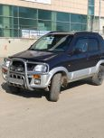 Daihatsu Terios, 1998 год, 235 000 руб.