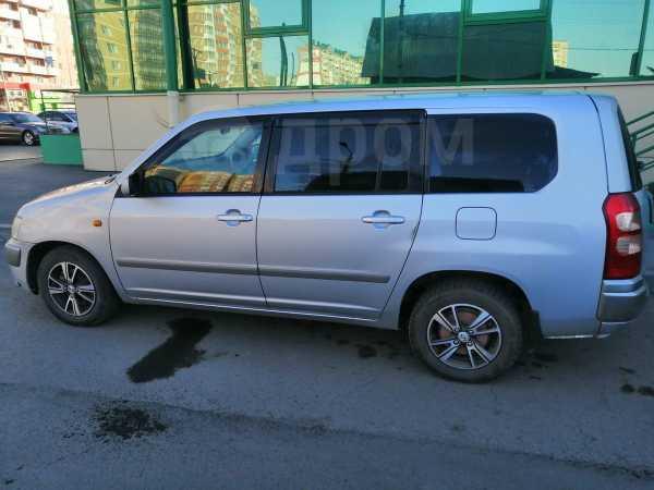Toyota Succeed, 2004 год, 280 000 руб.