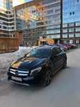 Mercedes-Benz GLA-Class, 2016 год, 1 590 000 руб.