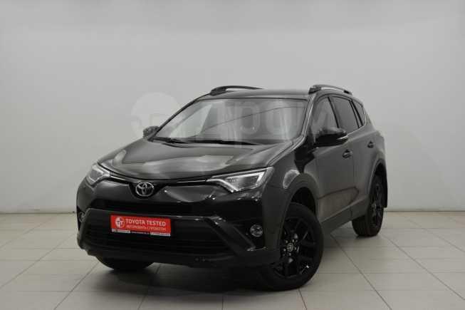 Toyota RAV4, 2019 год, 1 760 000 руб.