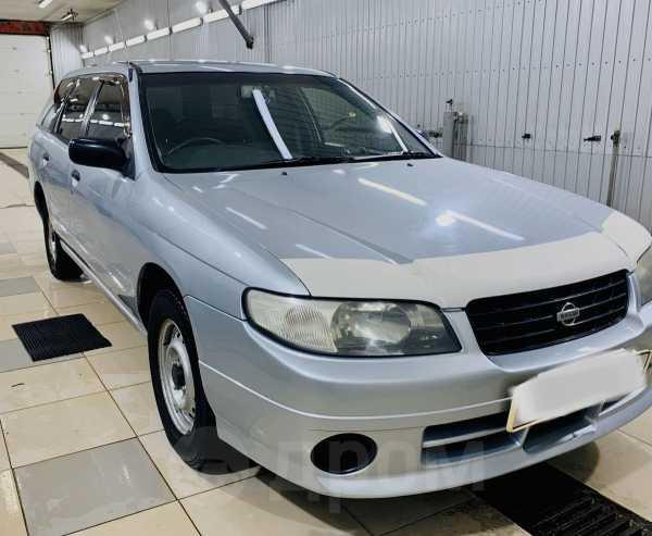 Nissan Expert, 2002 год, 230 000 руб.
