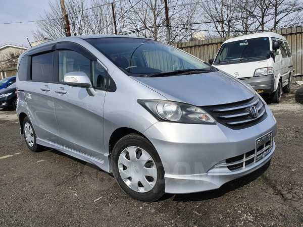 Honda Freed, 2010 год, 529 000 руб.