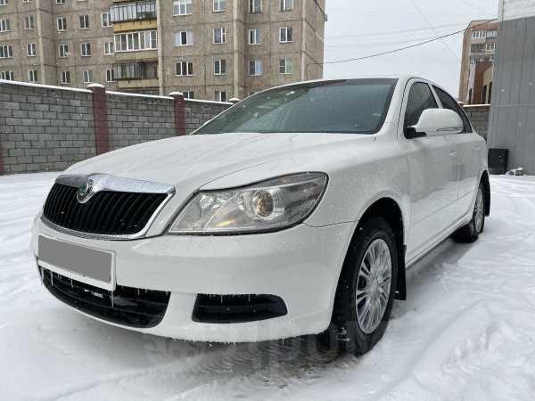 Skoda Octavia, 2013 год, 485 000 руб.