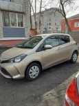 Toyota Vitz, 2015 год, 500 000 руб.