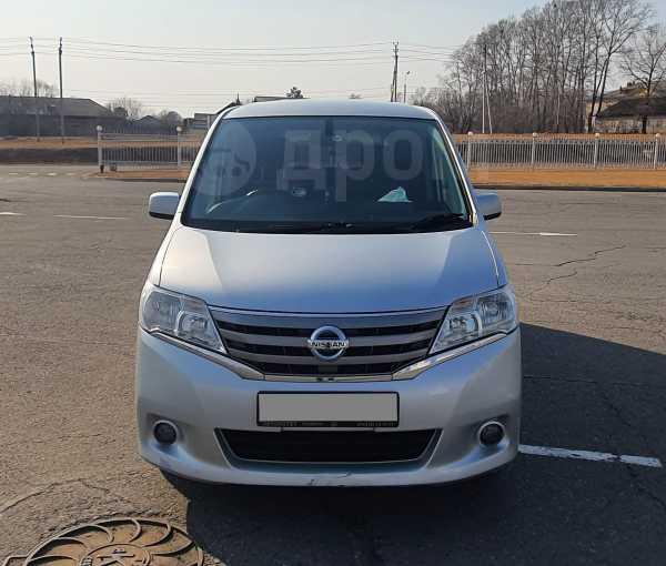 Nissan Serena, 2013 год, 785 000 руб.