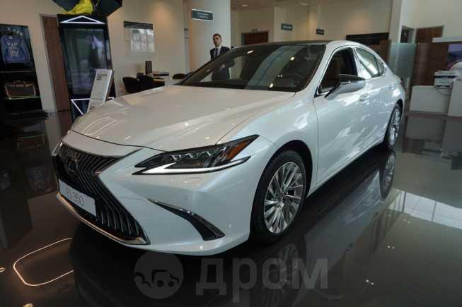 Lexus ES350, 2020 год, 4 560 900 руб.
