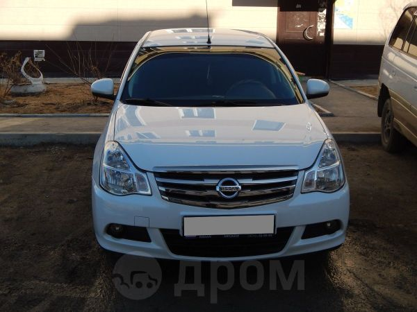 Nissan Almera, 2014 год, 445 000 руб.
