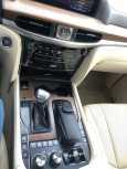 Lexus LX570, 2016 год, 4 650 000 руб.