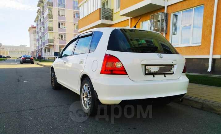 Honda Civic, 2000 год, 195 000 руб.