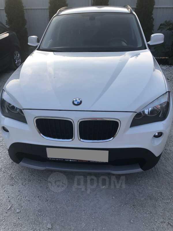 BMW X1, 2011 год, 760 000 руб.