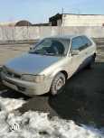 Toyota Corolla II, 1998 год, 82 000 руб.