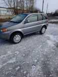 Honda HR-V, 2001 год, 293 000 руб.