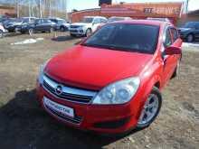 Омск Opel Astra 2008
