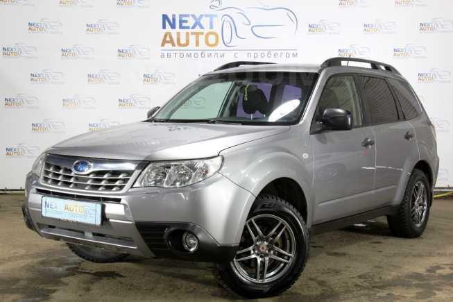 Subaru Forester, 2011 год, 757 000 руб.