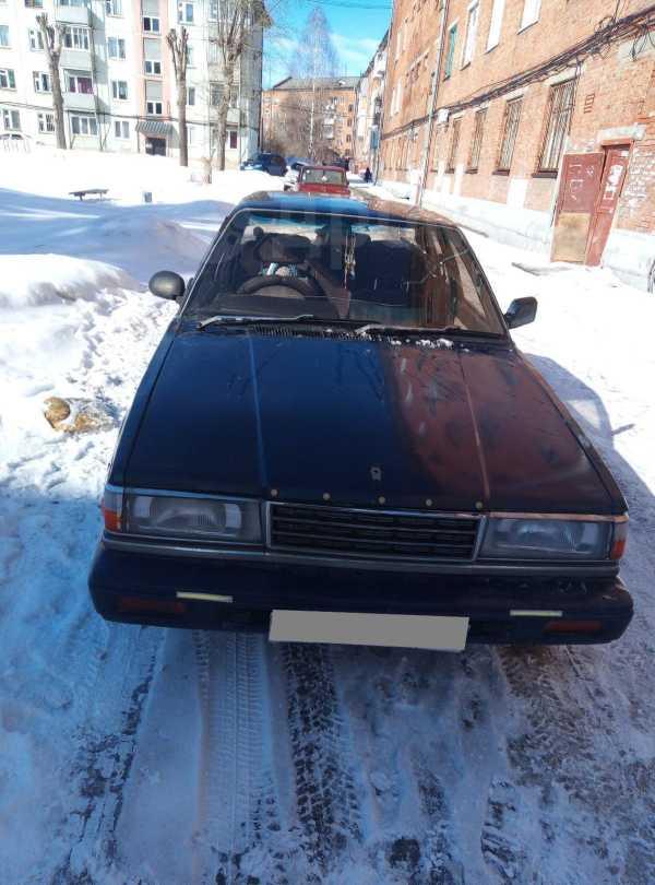 Nissan Laurel, 1988 год, 20 000 руб.