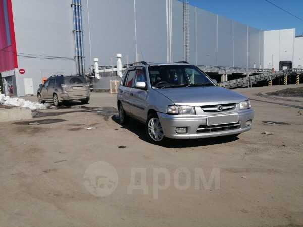 Mazda Demio, 1999 год, 139 000 руб.