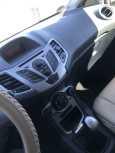 Ford Fiesta, 2009 год, 280 000 руб.