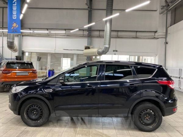 Ford Kuga, 2016 год, 869 000 руб.