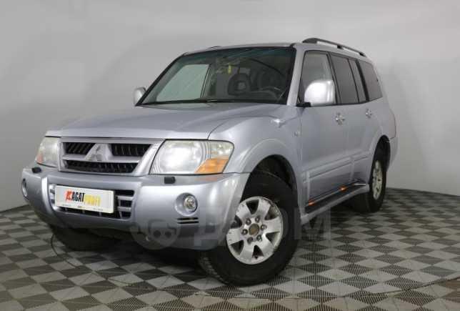 Mitsubishi Pajero, 2004 год, 540 000 руб.